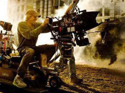 Michael Bay Bocorkan Proses Syuting Transformers 4