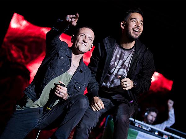 Linkin Park Ungkap Punya Lagu Mendiang Chester Bennnington yang Belum Dirilis