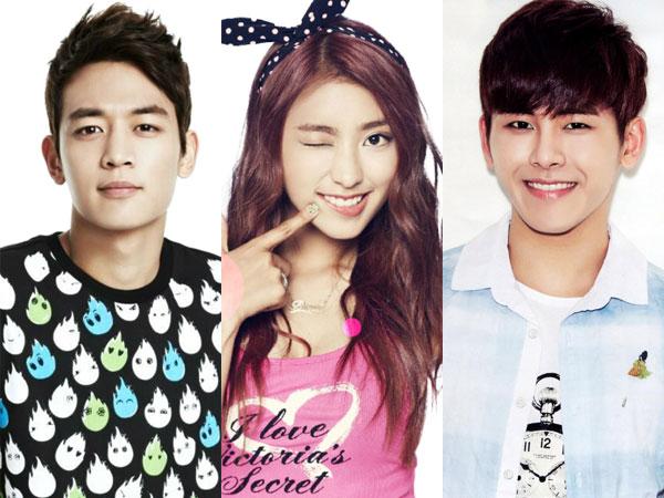 Tujuh Idola K-Pop Kembali Ikut Syuting Running Man Episode Terbaru!