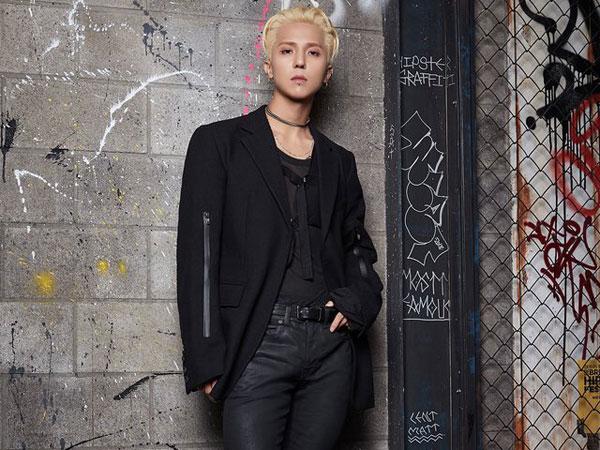 Mino WINNER Mengaku Kaget Lagu di Album Solonya Diberi Rating Dewasa