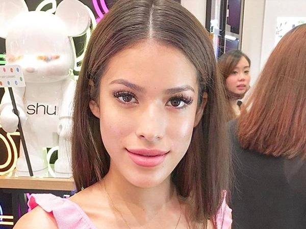 Komentar Eks Miss Universe Malaysia Soal Orang Berkulit Hitam Tuai Kontroversi