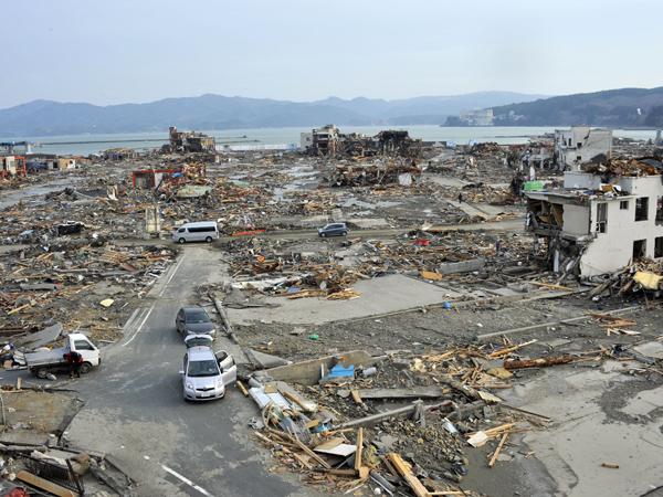 Lima Tahun Pasca-tsunami, Sopir Taksi di Jepang Ngaku Angkut Penumpang Hantu!