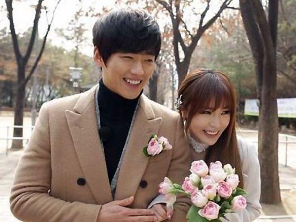 Uniknya Pernikahan di Laut Ala Hong Jin Young & Nam Goong Min!