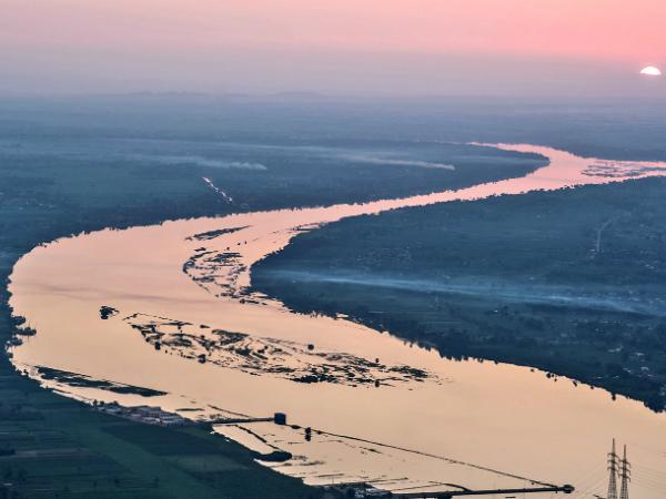 Misteri Sungai Nil yang Mengalir Selama 30 Tahun Akhirnya Terungkap!