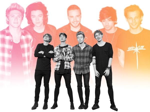 Berapa Jumlah Uang yang Dihasilkan One Direction dari Saham 5 Seconds Of Summer?