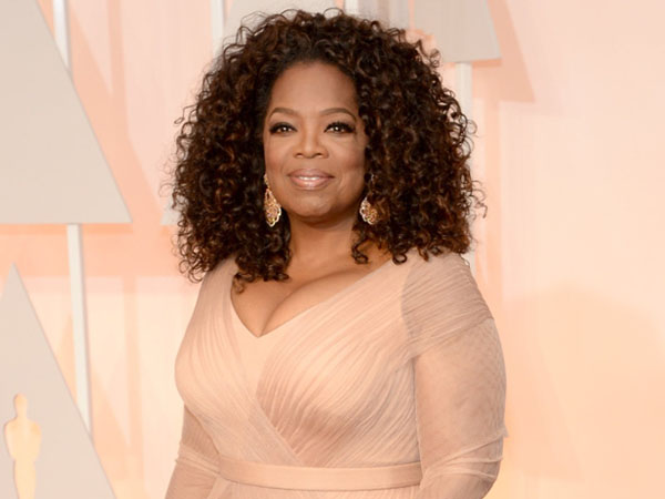 Gara-gara Kicauan di Twitter, Oprah Winfrey Dapat Rp 167 Miliar!