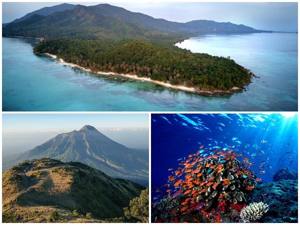 Mengintip Keindahan 3 Lokasi Eksotis Indonesia yang Jadi Cagar Biosfir UNESCO