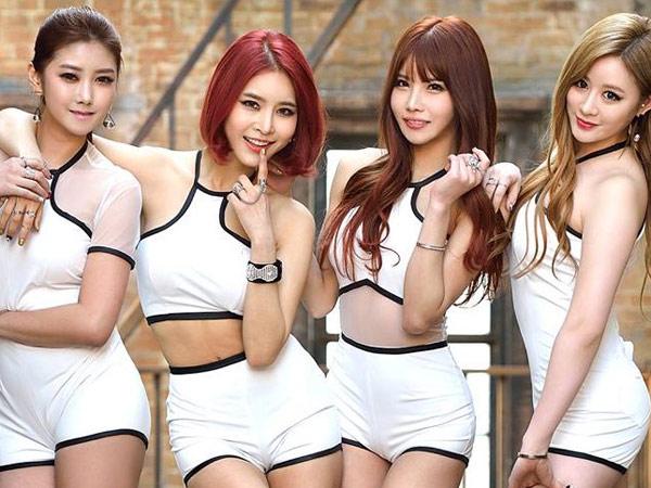 Susul EXID, Girl Group Rookie Ini Juga akan Populer Karena Fancam Salah Satu Membernya?