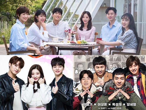 Sejumlah Program Hiburan Korea Alami Perubahan Jadwal Karena #AsianGames2018