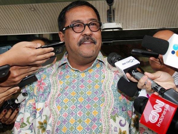 Disebut Ikut Nikmati Korupsi Alat Kesehatan, Rano Karno Beri Tanggapan Tegas