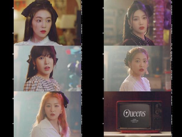 Mulai Promosi Jelang Comeback, Red Velvet Rilis Video Nostalgia Album Pertama