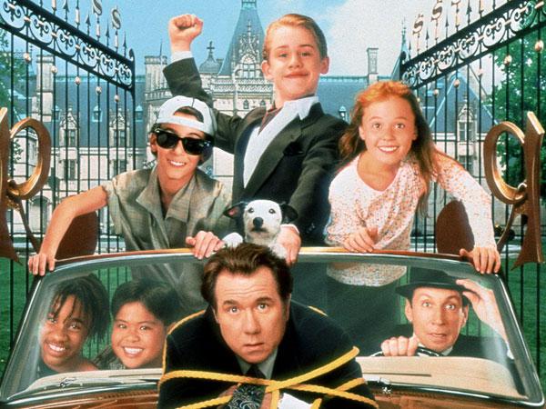 Wah, Remake Film 'Richie Rich' Akan Hadir Dalam Format TV Seri!
