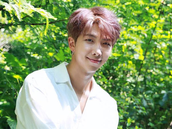 RM Kembali Buat Fans Terharu dengan Ucapannya di Konser BTS: Apakah Kalian Baik-baik Saja?