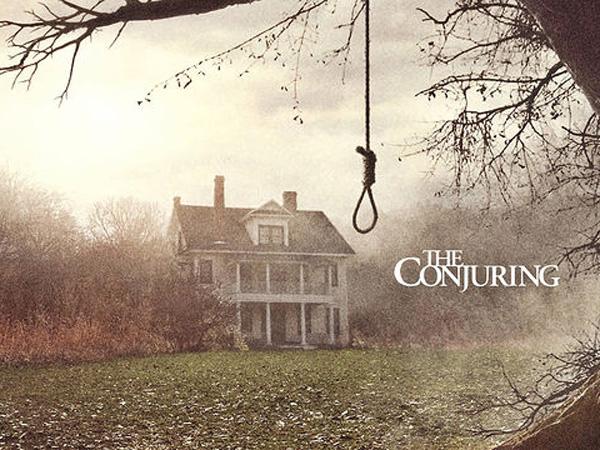Tidak Senang Diganggu, Pemilik Rumah Hantu 'The Conjuring' Tuntut Warner Bros
