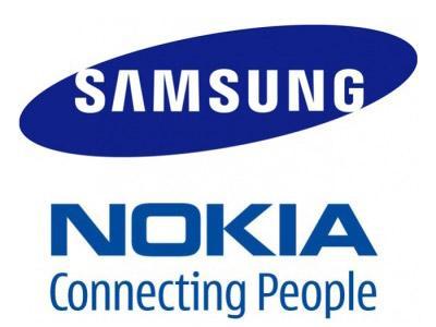 Gusur Nokia, Samsung Rajai Ponsel Dunia