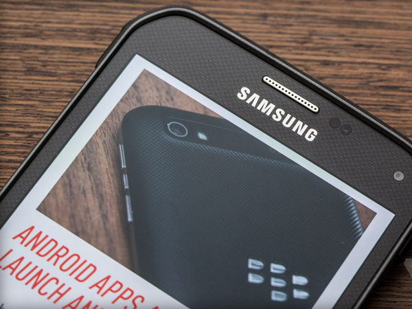 Kalah Bersaing, Blackberry akan Segera Dijual ke Samsung?