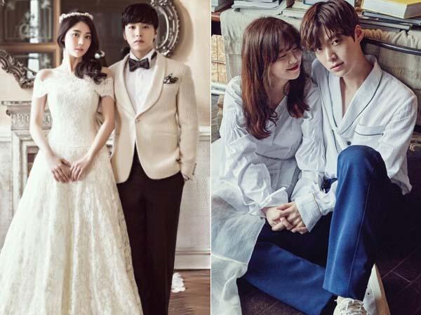 Ini Dia Sederet Kabar Pernikahan Seleb Korea yang Mengejutkan!