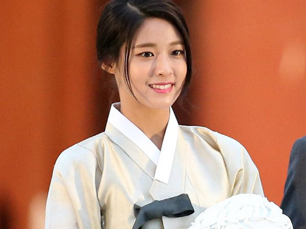 Terlibat Kontroversi, Seolhyun AOA Terancam Gagal Jadi Duta 'Visit Korea'?