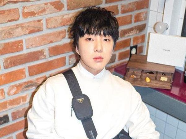 Seungyoon WINNER Akhirnya Akan Comeback Solo Setelah 8 Tahun
