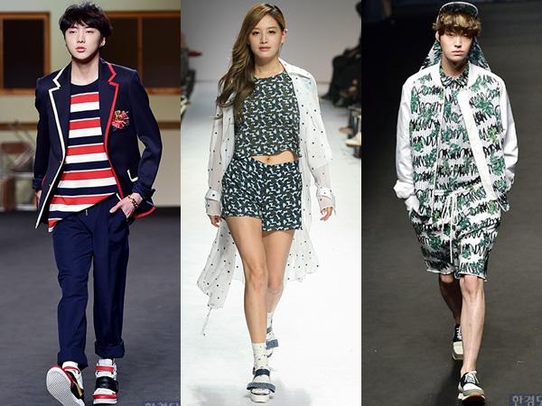 Siap Digelar, Intip Jadwal Runway Show Brand Ternama di Seoul Fashion Week S/S 2016