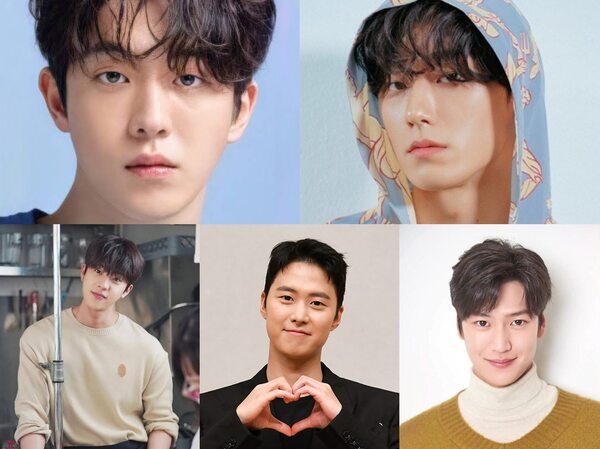 Netizen Pilih Deretan Aktor yang Cocok Perankan Cinta Terakhir 'Yumi Cells'