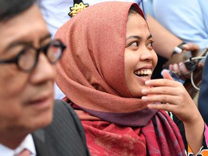 Siti Aisyah Bebas, Masih Ada Ratusan WNI Terjerat Hukuman Mati di Luar Negeri
