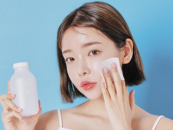 Dibandingkan Facial Wash, Dokter Kulit Sarankan Ini Jika Ingin Bersihkan Wajah Saat Memakai Masker