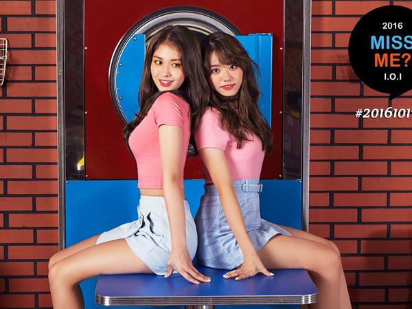 Tak Kalah Cantik dan Feminin, Enam Member Lanjutkan Rangkaian Teaser Comeback IOI