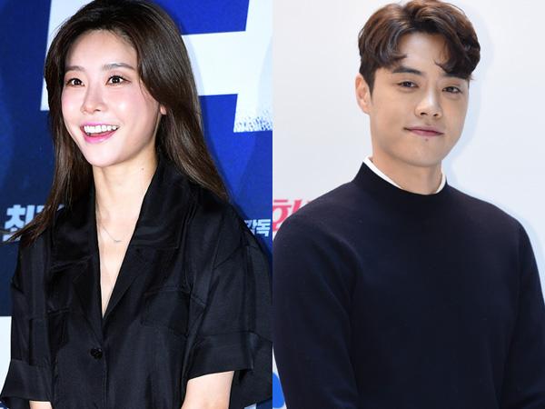 Sojin Girl's Day Juga Dikonfirmasi Pacaran dengan Eddy Kim