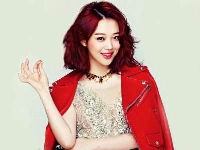 Sulli F(x) Terima Tawaran Untuk Bermain Dalam Film 'Fashion King' ?