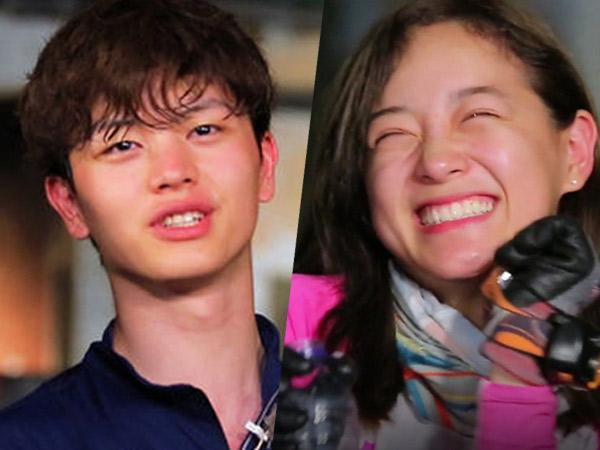 Baru Ketemu di 'LOTJ', Sejeong Ternyata Sudah Jadi 'Mood Booster' Sungjae Sejak Syuting 'Goblin'