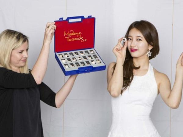 Suzy Jadi Seleb Wanita Korea Pertama yang akan Hiasi Madame Tussauds Hong Kong!