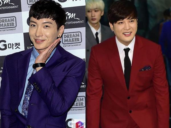 'Super Show 6' Juga Diwarnai Tangisan Emosional Shindong dan Leeteuk