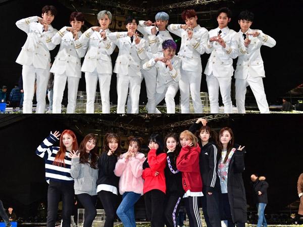 KBS Buka Voting untuk Tentukan Nama Grup 'The Unit', Inilah Daftar Pilihan dan Maknanya
