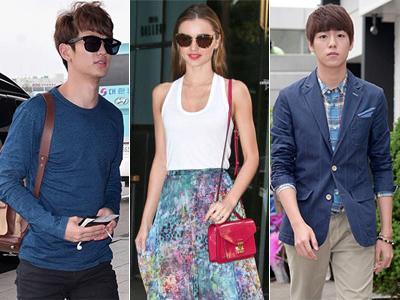 Fashion Terbaik Minggu Ini - (12/7/13)