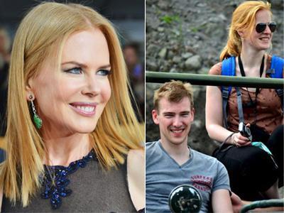 Nicole Kidman Bayar Kamar Yogya Tiga Kali Lipat Harga