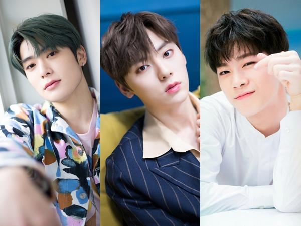 Deretan Idol K-Pop Cowok yang Sudah Ganteng Dari Lahir