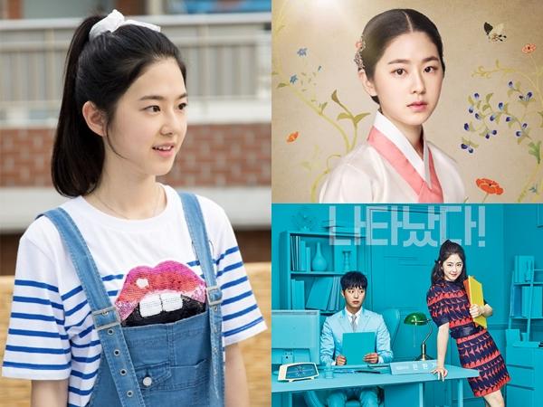 5 Drama Park Hye Soo, Lawan Main Jaehyun di Drama 'Dear M'
