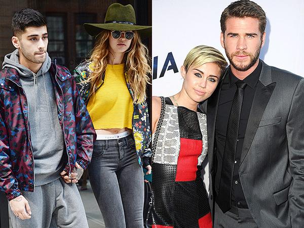 10 Selebriti Hollywood yang Konfirmasi Hubungan Asmara dengan Cara 'Diam'