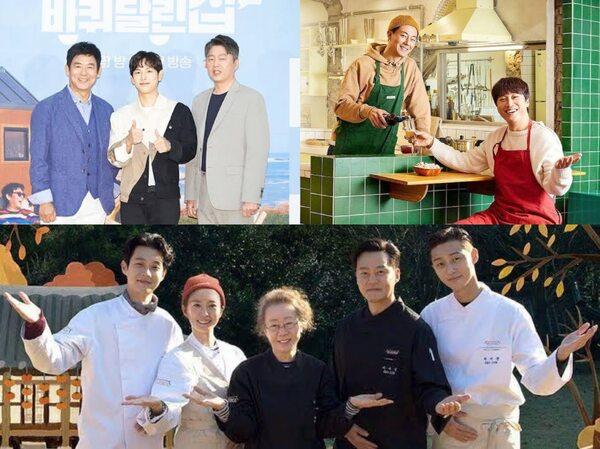 5 Variety Show Korea Cocok Ditonton untuk Healing