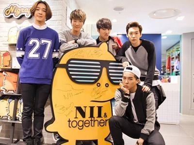 2NE1 Ungkap Siapa Artis YG Entertainment yang Kini Jadi Favorit Yang Hyun Suk
