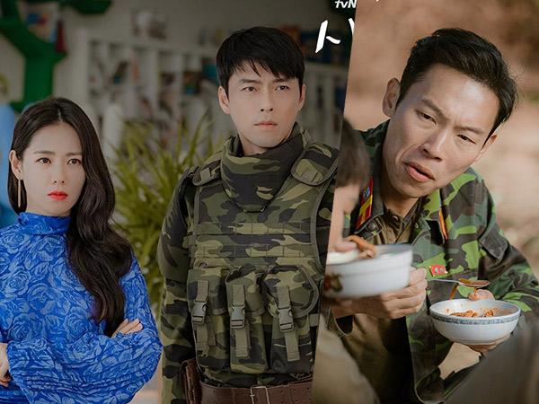 Yang Kyung Won Sempat Takut Lakukan Ini Saat Syuting Bareng Hyun Bin dan Son Ye Jin