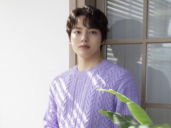 Yeo Jin Goo Ungkap Sifat Asli Shin Ha Kyun di Kehidupan Nyata