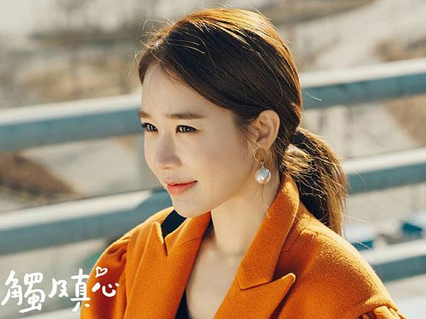 Putuskan Main Drama 'Touch Your Heart' Bahkan Sebelum Naskah Beres, Ternyata Ini Alasan Yoo In Na