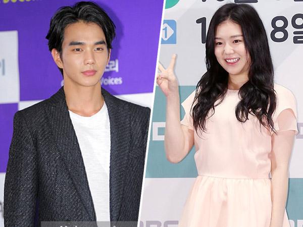 Aktris Baru Ini Jadi Pasangan Yoo Seung Ho Dalam Web Drama 'Imaginary Cat'!