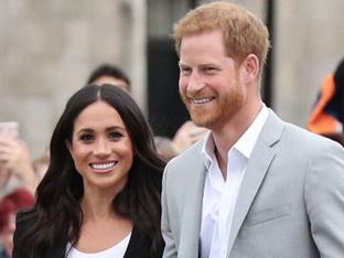 Fasilitas Rumah Baru Pangeran Harry-Meghan Markle Kelewat Lengkap, Ada Makam hingga Studio Yoga