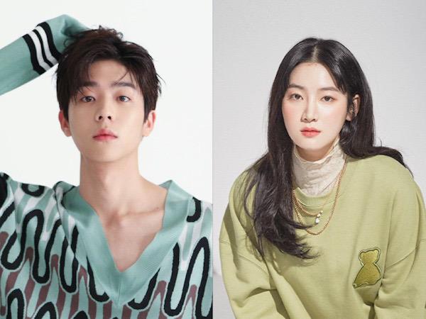 Park Ju Hyun dan Chae Jong Hyeop Jadi Pasangan Drama Romantis KBS
