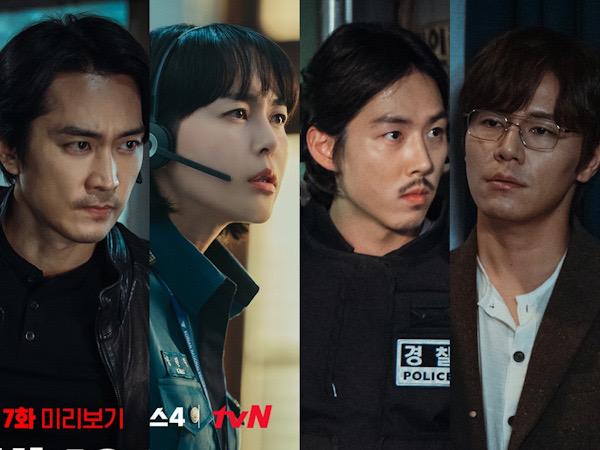 Voice 4 Jadi Drama Paling Banyak Ditonton Anak Muda Korea