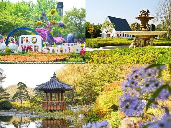 Butuh Ketenangan? Ini 4 Taman Wajib Kamu Kunjungi Saat di Seoul