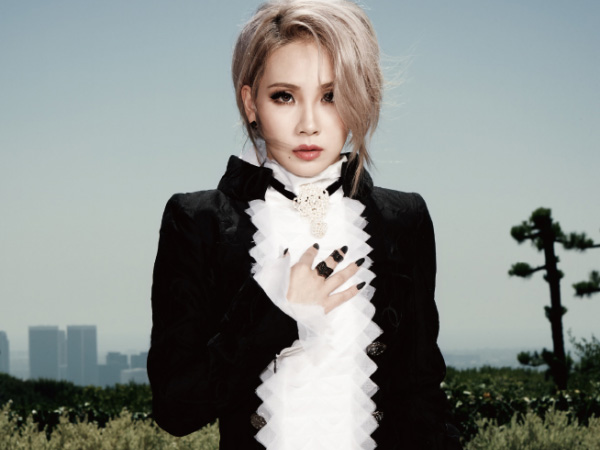 Perilisan Teaser Misterius 4 Artis YG Entertainment Konfirmasi Comeback Solo CL!